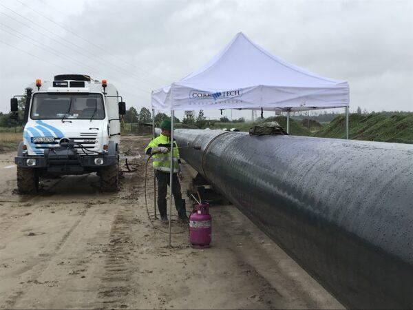 Gazociąg Zdzieszowice-Wrocław – podsumowanie